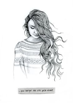 Marta Bellvehí Illustration  (I loved this so much I had to use it for my profile picture!!!)