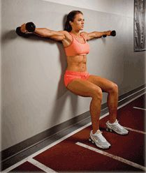 30 Minute weight training exercises