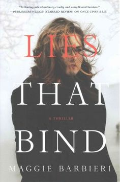 Lies that bind / Maggie Barbieri.