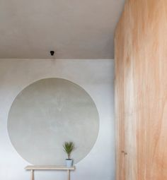 Clay House by Simon Astridge | Clayworks Clay Plasters