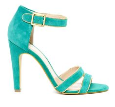 such a cute shoe for spring or summer.. the more colorful the better