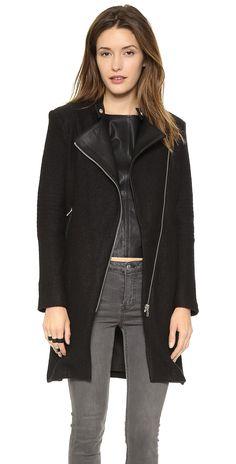 BB Dakota Finleigh Coat | SHOPBOP