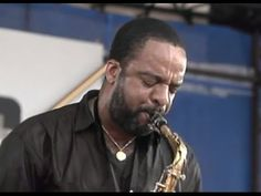 Grover Washington Jr. - Full Concert - 08/13/88 - Newport Jazz Festival ...