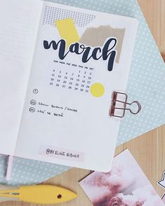 Month cover page. Bullet Journal Tracker, Bullet Journal School, Bullet Journal Inspo, Bullet Journal Spread, Bullet Journal Layout, Bullet Journal Ideas Pages, Bullet Journal Accessories, Bullet Journal Collections, Bujo Inspiration