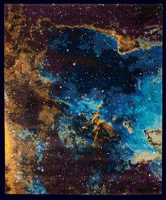 Jan Kath Teppiche – eine Reise um die Welt | Die Jan Kath Teppiche sind allesamt handgeknüpft in Teppichmanufakturen, die sich von Nepal, Thailand, Indien, Marokko bis in die Türkei erstrecken. Spacecratfed Kollektion. wohn-designtrend.de/