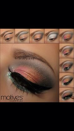 Love it! Motives cosmetics