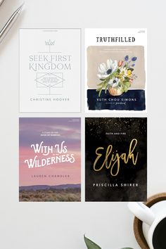 Dive into the Word with recent studies from some of your favorite authors, including Priscilla Shirer, Lauren Chandler, Ruth Chou Simons, and Christine Hoover. New Bible, Bible Art, Give Me Jesus, God Jesus, Jesus Reigns, Priscilla Shirer, Bible Studies For Beginners, Bookkeeping Business, Bible Study Plans