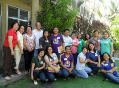 Philippines: CMMF promotes vitality of the marist laity