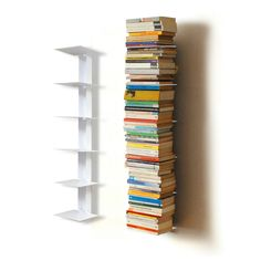 SQM: Invisible Bookshelves