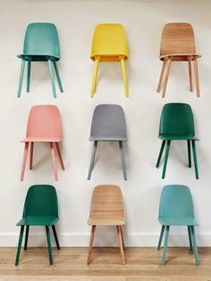 Hviit // For deg som elsker interiør: En Nerd i farger