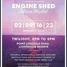 Bling will be there with bells on!  See you at this fab twilight market!  @engine_shed_market #pure #essentialoil #markets #new #Fabulous #roomfragrancespray #roommist #homewares #giftidea #vegan #individual #beautiful #beachhouse #pointlonsdale #lighthouse #melbourneshopping #madeinmelbourne #supportlocal #handmademelbourne #tellyourfriends #bellarinepeninsula #getoutatown #australiadayweekend by bling_fabulous_room_mist http://ift.tt/1JO3Y6G
