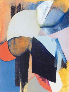 Molly Zuckerman-Hartung, Untitled, 2007. All courtesy Rowley Kennerk, Chicago.