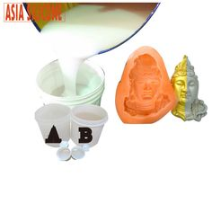 Mold Making, Silicone Rubber, Strength, Crystals, Crystal, Crystals Minerals
