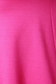 You've got an invitation to look like a million bucks in the Having a Shindig Hot Pink Midi Dress! This midi dress has a flared skirt and a form flattering bodice. Pink Dress Outfits, Hot Pink Dresses, Pink Midi Dress, Casual Summer Dresses, Midi Cocktail Dress, Princess Seam, Flare Skirt, Half Sleeves, Rose