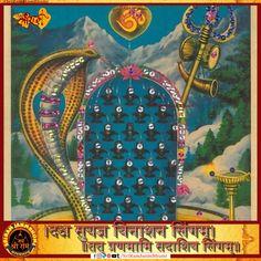 Lord Shiva, History Facts, Temples, Ferris Wheel, Shiva