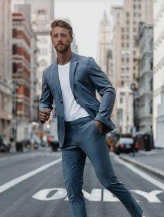 Da Uomo Designer Slim Fit Camicie Casual Camicia Polo Stile M L XL XXL PS10