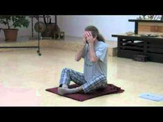 Lótuszüléshez jóga gyakorlatok - 2 - YouTube Youtube, Youtubers, Youtube Movies
