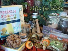Cooks-gifts