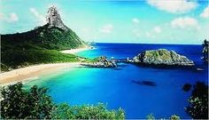 Brasil! (Yup, spelled it like a local) Igor & I will be ALL-up in this beautiful action for our honeymoon! He's planning on taking 20 days of leave for it = hells yeah! Lol