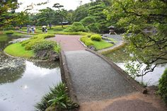 East Gardens of Tokyo's Imperial Palace