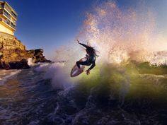 Real skimboarding Girls Life, Girls Dream, Skate Girl, Roxy, Surfing, Waves, Ocean, Sport, World