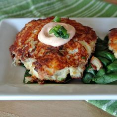 Mom, What's For Dinner?: Best ever crab cakes