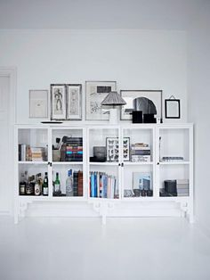 AND THAT CABINET! OMG