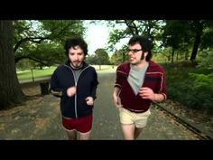 Flight Of The Conchords - Sexy Lady - https://www.fashionhowtip.com/post/flight-of-the-conchords-sexy-lady/
