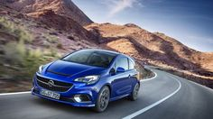 Anyone who is in the market for a hot-hatch is spoiled for choice at the moment, with Ford, Renault and VW all offer engaging choices at a reasonable price. Opel has decided to join the battleground with its Corsa OPC, a turbocharged hot-hatch set to debut at the Geneva Motor Show.