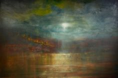 Maurice Sapiro - Moon and Mist