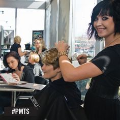 It's never too late to follow your dreams. Our schools have flexible classes that fit around your schedule, so you can pursue your passion on your time. Learn more: http://paulmitchell.edu/Social/facebook/organic/cosmetology