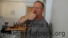Wellcome to Buildmyflatpack.org