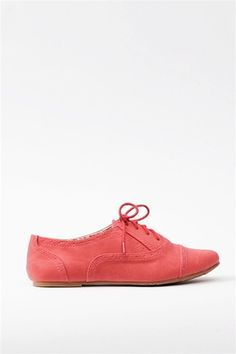 Candy Oxford - Coral