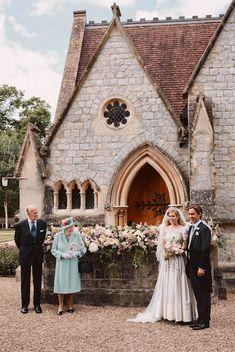 Princesa Beatrice, Princesa Eugenie, Princesa Elizabeth, Sarah Ferguson, Prince Andrew, Royal Brides, Royal Weddings, Royal Wedding Gowns, Wedding Dresses
