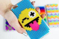 Phone Case - Smile Emoji - Cool Case - #phone #case #cases #smile #emoji #cool - by SnowGirl Pinterest