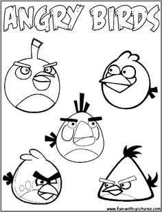 angry birds king pig coloring page looks like math aids took the
