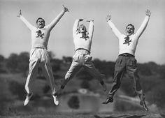 Evolution of cheerleaders #cheer #cheerleader #cheerleading