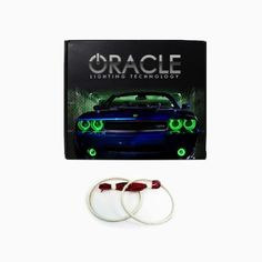 Oracle Lighting JE-PA0713-G - Jeep Patriot LED Halo Headlight Rings - Green Oracle Lighting http://www.amazon.com/dp/B00ELRZVHA/ref=cm_sw_r_pi_dp_ZEvswb07H6XQ4