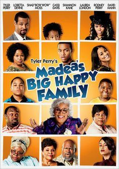 """Allusions: In paragraph 5, Second to last sentence should be inserted. """"We were no longer Madea's Big Happy Family. We were expected to fend for ourselves."""
