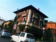 Nice House in MIlan