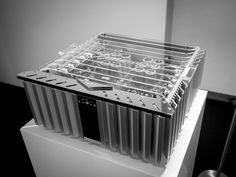 Look inside Burtmester 911 MK3 Power Amplifier. #highend #highendaudio #audio #hifi #highendhifi #highendsound #audiophile #ilovehifi #lifestyle #design #chrome #artfortheear #handmade #handgemacht #manufaktur #manufactory #madeingermany #deutschemanufakturen #luxus #luxury #poweramp #poweramplifier #endverstärker #endstufe #highend2017