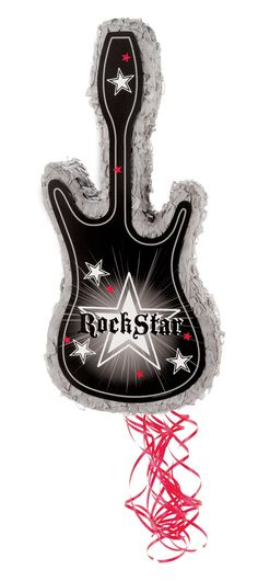 Fun games for rockstar party. Rock Star Birthday Party Games and Ideas! Dance Party Birthday, Rockstar Birthday, Birthday Party Games For Kids, 6th Birthday Parties, Camping Party Activities, Pop Star Party, Music Party, Party Supplies, Party Ideas
