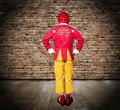 Ronald McDonald ganha novo visual – é a 1ª mudança no guarda-roupa desde 2005 - Blue Bus