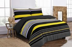 Item Specification Luxury benjamin stripes printed duvet quilt cover bedding set Material Absolutely machine washable Single : with 1 pillow case Double : with 2 pillow cases King : with 2 pillow cases Super king: with 2 pillow cases Best Linen Sheets, Bed Linen Sets, Bed Sheets, Linen Duvet, Nursery Bedding Sets Girl, King Size Bedding Sets, Comforter Sets, Comforter Cover, Plaid Bedding