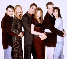 Image detail for -friends tv series