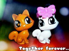 Together forever..