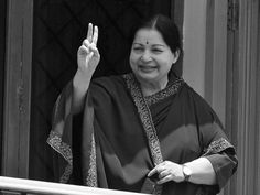 Jayalalithaa declared dead close to midnight after 75 days in hospital