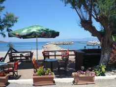 Pelagia Beach - Kythera Island