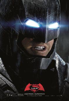 Batman v Superman : la bande-annonce de la version longue !!!