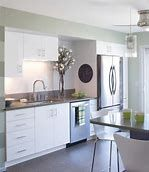 One wall kitchen design ideas small one wall kitchen design ideas kitchen layouts single wall kitchen . Kitchen Island, Island Design, Interior Design Tips, Kitchen Lighting Fixtures, One Wall Kitchen, Kitchen Designs Layout, Kitchen Seating, Kitchen Layout, Kitchen Design